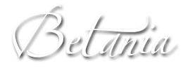 Betania Logo